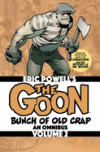 The Goon: Bunch Of Old Crap Volume 2: An Omnibus