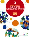 Mathematics For Vocational Training 3.
