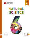 Active Class, Natural Science, 6 Primary