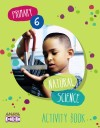 Anaya English, Natural Science, 6 Primary. Activity Book