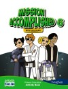 Mission Accomplished 6º Primary, Activity Book