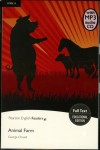 Animal Farm (book With Audio Cd). Level 6