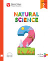 Aula Activa, Natural Science, 2 Primary
