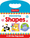 Fisher Price Discovering Shapes Ingles