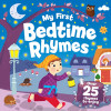 My First Bedtime Rhymes Ingles