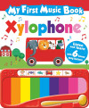 My First Music Book Xylophone Ingles