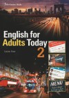 English For Adults Today 2 St 18