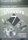Cambridge Young Learners English Tests 7 Movers Answer Bookl