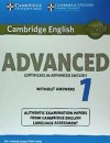 Camb Cert Adv Eng Revised 2015 1 Sb