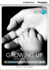 Cdir Beg Growing Up: From Baby To Adult Bk/online