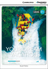 Cdir Beg Your Dream Vacation Bk/online