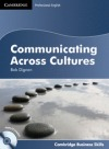 Communicating Across Cultures Student's Book With Audio Cd [with Cd (audio)]