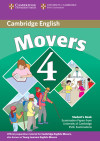 Cambridge Movers 4 (student S Book)