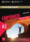 Cambridge English Empower Elementary: Student's Book With Online Assessment And Practice, And Online Workbook