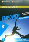 Cambridge English Empower Pre-intermediate: Student's Book With Online Assessment And Practice, And Online Workbook