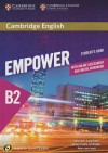 Cambridge English Empower For Spanish Speakers B2 Student's Book With Online Assessment And Practice And Online Workbook