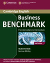 Business Benchmark Pre-intermediate To Intermediate : Student's Book