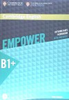 Cambridge English Empower Intermediate : Workbook Without Answers With Downloadable Audio