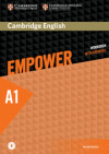 Cambridge English Empower Starter Workbook With Answers, With Downloadable Audio