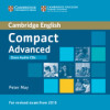 Compact Advanced Class Audio Cds (2)
