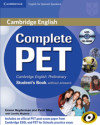 Complete Pet For Spanish Speakers Without Answers