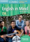 English In Mind Level 2 Combo A With Dvd-rom 2nd Edition