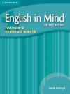 English In Mind Level 4 Testmaker Cd-rom And Audio Cd 2nd Edition