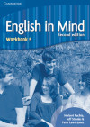 English In Mind Level 5 Workbook 2nd Edition