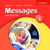 Messages 4 Cd