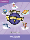 Primary I-dictionary 3 Wb/dvd Rom Pk