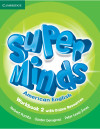 Super Minds American English Level 2 Workbook With Online Resources