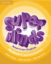 Super Minds American English Level 5 Workbook With Online Resources