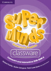 Super Minds American English Level 6 Classware And Interactive Dvd-rom