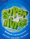 Super Minds American English. Workbook 1 With Online Resources