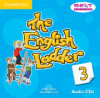 The English Ladder Level 3 Audio Cds (3)