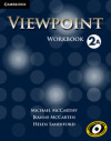 Viewpoint Level 2 Workbook A