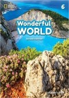Wonderful World 6 Alum 2e