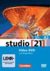 Studio 21 Medienpaket A2 Audio-cds Und Video-dvd Mit übungsbooklet