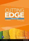 Cutting Edge Intermediate. Students' Book And Dvd Pack