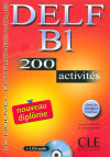 Delf B1 + Cd Audio. Cahier D'exercices