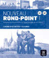 Rond Point, 1. Cahier D'exercices