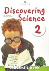 Discovering Science 2, Educación Primaria