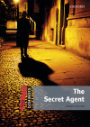 Dominoes 3. The Secret Agent Mp3 Pack