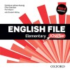 English File Elementary Workbook With Key Park