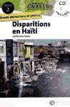 Evasion Niveau 2 Disparitions En Haiti + Cd