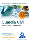Guardia Civil. Simulacros De Examen