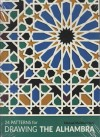 24 Patterns For Drawing The Alhambra