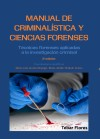 Manual De Criminalística Y Ciencias Forenses