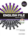 English File 3rd Edition Beginner. Student's Book + Workbook Multipack A