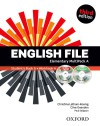 English File 3rd Edition Elementary. Multipack A With Itutor And Ichecker